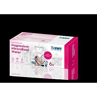 Bwt Filtros Magnesium BWT120 l -blanco