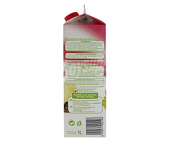Auchan Zumo multifrutas 1 litro