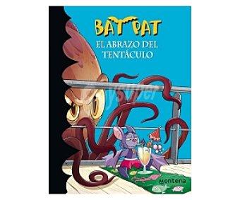 INFANTIL Bat Pat 21: El Abrazo...