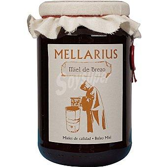 MELLARIUS Miel de brezo Tarro 500 g
