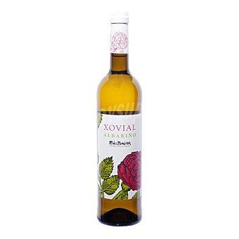Xovial Vino D.O. Rias Baixas blanco albariño 75 cl