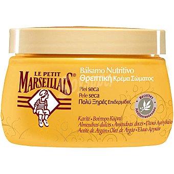 Le Petit Marseillais Bálsamo para piel muy seca Tarro 250 ml