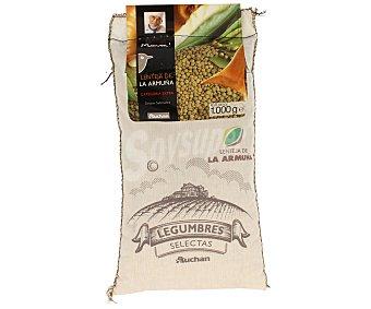 Mmm Auchan Lentejas de la Armunia Saco 1 Kilogramo