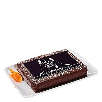 Tarta de chocolate Darth Vader 600 g