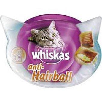 Whiskas Snack bola de pelo Tarrina 60 g
