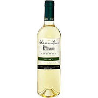 Señorio de Los Llanos Vino Blanco Joven Botella 75 cl