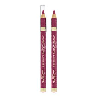 L'Oréal Perfilador de labios color riche couture nº 256 1 ud