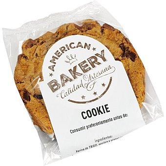Calidad artesana American Bakery cookie con pepitas de chocolate 1 unidad blister 75 g blister 75 g
