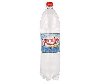 REVOLTOSA Bebida refrescante gaseosa 1,5 litros