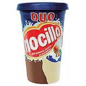 Nocilla Crema de cacao 2 sabores Bote 550 g
