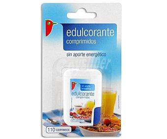 Auchan Edulcorante 110 Comprimidos  (7,3 Gramos)
