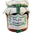 Salsa romesco frasco 320 g frasco 320 g Montseny