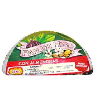Capo Pan de higo obleas 400 g