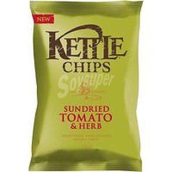 Kettle Patatas Tomato Bolsa 150 g
