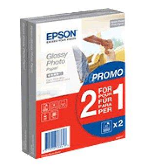 Epson Papel foto 10X15 50HOJAS C13S042177 Unidad