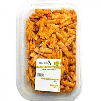 Bo de Debò Macarrones de pages granell Envase de 1000.0 g. aprox