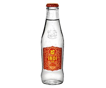 Indico Tónica Water Indi & Co Botella de 20 Centilitros 20cl