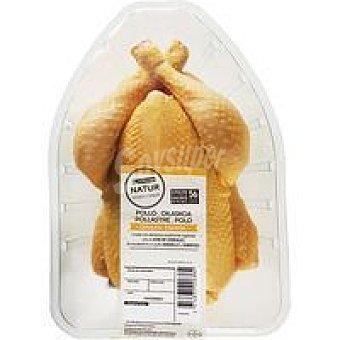 Natur Pollo limpio Eroski 1.6 kg