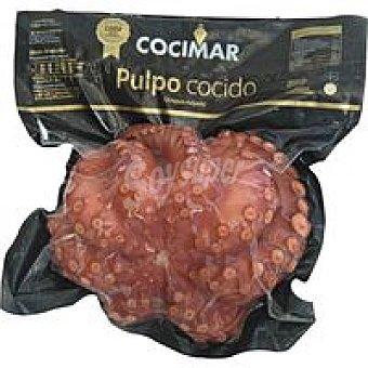 Cocimar Pulpo cocido entero 800 g