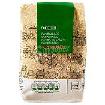 Pan rallado de ajo-perejil Paquete 500 g