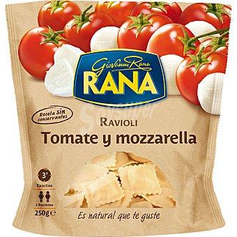 Rana Pasta fresca rellena de tomate y mozzarella Bandeja 250 g