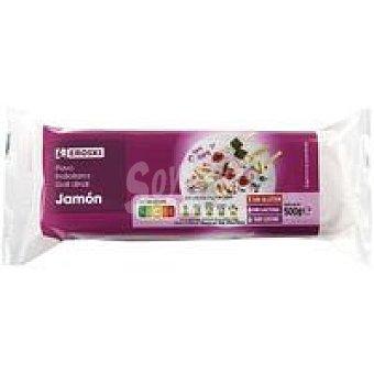 Eroski Jamón de pavo mini 500 g