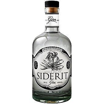 Siderit Ginebra Premium botella 70 cl Botella 70 cl