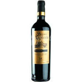 Señorío Zocodover Vino Tinto Reserva Botella 75 cl