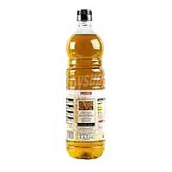 Eroski Aceite de oliva virgen extra suave Botella 1 litro