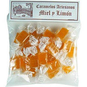 Apícola Moreno Caramelos miel-limón Bolsa 100 g