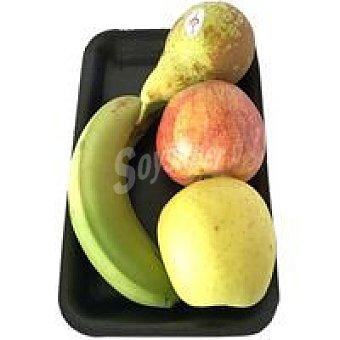 Picnic de fruta refrescante Bandeja 745 g