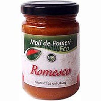 Flavour Bio Salsa Romesco Frasco 140 g