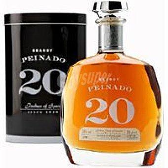 Peinado Brandy Solera 20 años Botella 70 cl
