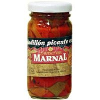 MARNAL Guindillon picante extra Tarro 130 g