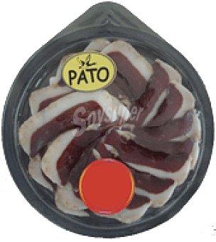 Abrilisto Capricho de jamón de pato Sobre de 50 g