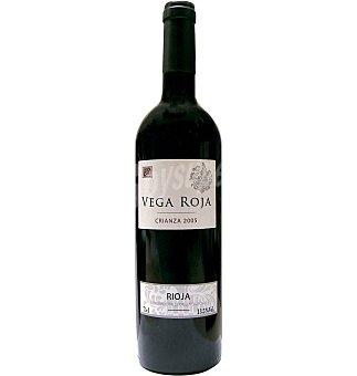 Vega Vino rioja roja crianza 75 cl