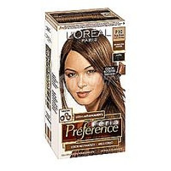 N.10 FERIA PREFERENCE Tinte flash Caja 1 unid