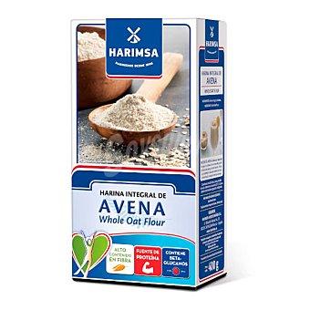 Harimsa Harina de avena integral 400 g