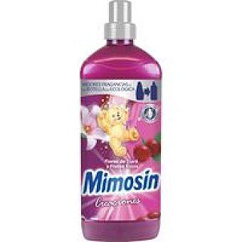 Mimosín Suavizante Creaciones frutos rojos 55 dosis