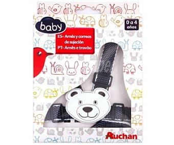 BABY Arnés bebé oso