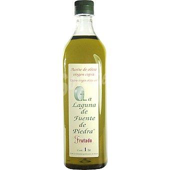 La Laguna de Fuente de Piedra Aceite de oliva virgen extra suave Botella 1 l