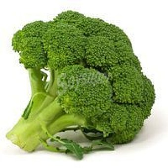 Bróculi Unidad