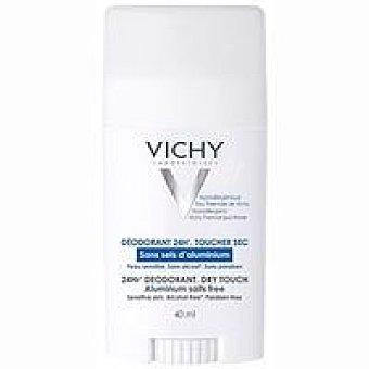 Vichy Deo Stick 24h sin Sales Aluminio 40ml