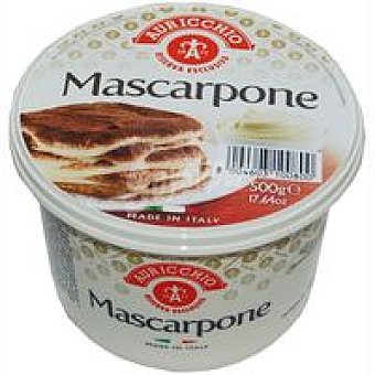 Auricchio Queso Mascarpone Tarrina 500 g