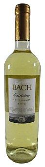 Bach Vino Blanco Semi-dulce D.O. Penedes Botella 75 cl