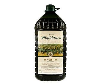 Hojiblanca Aceite de oliva virgen extra Garrafa 5 l