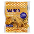 Mango deshidratado sin azúcar añadido Paquete 60 g Hacendado