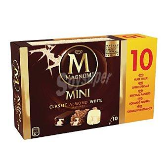 Frigo Mini Magnum doble 10 x 58 ml