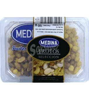 Medina Mezcla 3 frutos secos/snacks 150 g