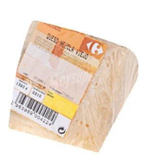 Nardo Queso mezcla viejo de leche cruda 250.0 g.